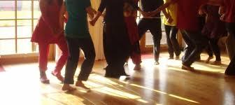 blote voeten dansen amsterdam biodanza spiritualiteit